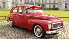 "Volvo PV 544 ""Buckel"" - Bj. 1959"