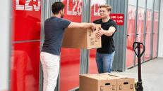 ALL-INCLUSIVE-MIETE: Lager mit 24/7 Zugang in Frickenhausen