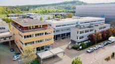 Großzügige Lager- und Hallenflächen im Sirius Business Park Frickenhausen