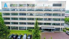 Klimatisierte Büros mit 24/7 Zugang und Sicherheitsdienst in Offenbach
