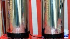 Glühweindispenser inkl. Versand, inkl. MwSt.
