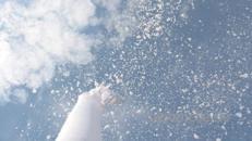 INKL.VERSAND Snowdancer 8 m inkl. Versand,Rückholung und 19% MwSt.