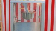INKL. VERSAND Giant Popcornmaschine der Produktionsgigant inkl. Versand,Rückholung und 19% MwSt.