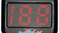 """INKL. VERSAND: Geschwindigkeitsmessgerät """"Fun"""", SpeedOMeter, Radar inkl. 19% MwSt."""