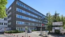 Moderne, helle und renovierte Büroabteilungen im Sirius Business Park Schenefeld
