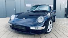 Porsche 993 Carrera 4S AKTION 10% Rabatt