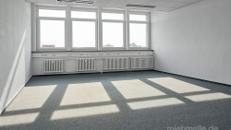 Teilsanierte Büros mit Bistro und Fitnesscenter vor Ort in Mannheim