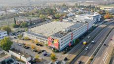 Große, teilsanierte Büroabteilungen mit Teeküche und persönlichem Ansprechpartner in Mannheim