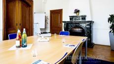 Renovierte Bürofläche mit Teeküche und Revierdienst im Sirius Business Park Mannheim