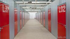All-INCL.-MIETE: Befahrbare, sichtgeschützte Lager mit Rampe in Berlin Tempelhof