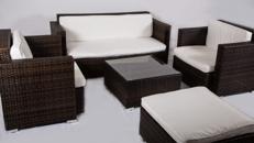 Rattan-Möbel | Rattan-Lounge | Rattanmobiliar
