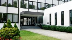 Große Bürofläche mit Teeküche und Center Management als Ansprechpartner in Offenbach