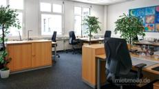 ALL-INCL.-MIETE: Renovierte Büros mit Teeküche und Kaffee- und Teeflatrate in Würselen