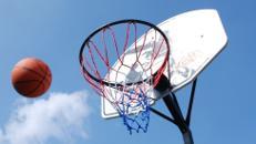 Basketballkorb inkl.19% MwSt.