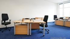 Schöne Bürofläche mit Teeküche und Lounge und 24/7 Zugang in Köln