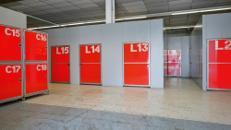 ALL-INCL.-MIETE: Lagerflächen im Erdgeschoss mit Hebebühne und kostenfreiem Hubwagen in Bonn