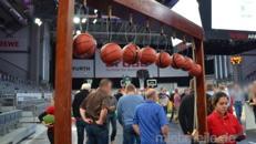 Basketballfangen inkl. 19% MwSt.
