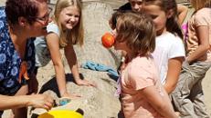 NEU für Kinder Ponyführerschein - Kindergeburtstag - Kindesrfest - reiten - Pony - Geburtstag - Ponys/Pferde für Ihr Firmenevent