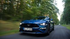 Ford Mustang GT 2019 selbst fahren und erleben