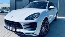 Porsche Macan Turbo  ab 99€