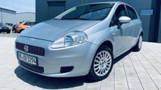 Fiat punto  - mieten ab 19,99,- pro Tag