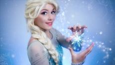 Märchenhafte Kinderanimation mit echten Prinzessinnen für Ihre Feier