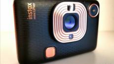 Leihen Instax Mini LiPlay Sofortbildkamera Mieten