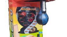Boxautomat - Schlagkraftmesser - Punching Ball- MIETEN !