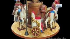 Nostalgie Pferde-Karussell