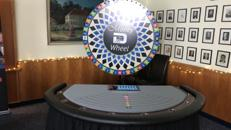 Money Wheel – Dream Catcher Tisch - Mobiles Casino