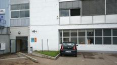 Lager- oder Archivfläche in Ludwigsburg mit leichter Andienung dank Lastenaufzug