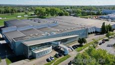 Produktions- und Lagerkomplex mit Büroflächen und praktischer Ausstattung in Buxtehude