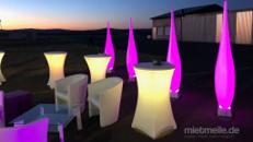 Lounge Möbel; Cubes; Sitzwürfel; Sessel