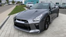Nissan GT-R 2017 570 PS mieten ab 99€