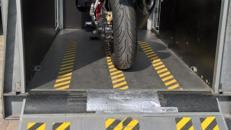 Transport Anhänger Verleih ab 25€ pro Tag