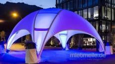 Exclusive Zelte!!! Rundbogen - Dome - Pagoden -Zelte