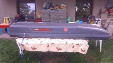 Jetbag Dachbox 500 Liter
