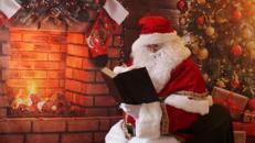 Weihnachtsmann für Bielefeld und OWL