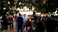historische Hochzeitskutsche mit Friesenpferden! restaurierte Viktoriakutsche, Brautkutsche, historische KutscheHochzeit, Heiraten, Hochzeitsfahrzeug, Oltimer, Hochzeitsauto