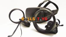 Oculus Quest VR Brille