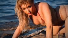 Stripperin Eve aus Anklam