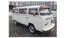 VW Bulli T2 - Bj. 1973