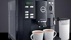 Jura S90 Kaffeevollautomat