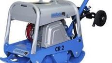 B+H15 Vibrationsplatte Rüttelplatte CR 2 Rüttler Vor- und Rückwärtslauf – 146 kg