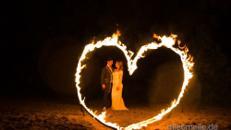 Weltentor - Feuershow, LED-Show, Seifenblasenshow, Walking-Acts uvm.