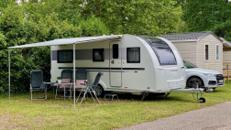 Adria Adora 502 UL Modell 2020 Wohnwagen Camper für bis zu 5 Personen