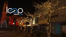 LED PRO-system STRING // erweiterbar // Deko // Gartenbeleuchtung // Weihnachtsbeleuchtung // Party // Hochzeit