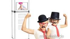 prof. Fotobox / Photo-Booth mieten