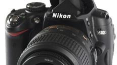 Nikon Digitale Spiegelreflexkamera mit 2 Objekiven und viel Zubehör