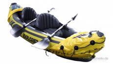 Schlauchboot Kajak Kanu Explorer K2